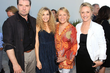 """Suzanne Simpson Masterpiece And PBS' """"2012 Summer TCA"""" Cocktail Party"""