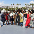 Mata Gabin 'My Profession Is Not Black' Photocall - The 71st Annual Cannes Film Festival