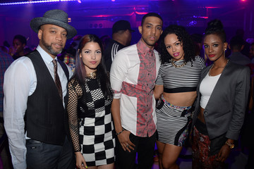 Mateo VEVO And Styled To Rock Celebration Of Music And Fashion With Live Performances In New York City - Inside