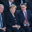 Mateusz Morawiecki European Best Pictures Of The Day - September 01, 2019