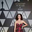 Matilda De Angelis Academy Of Motion Picture, Arts And Sciences, And Istituto Luce - Cinecittà Event