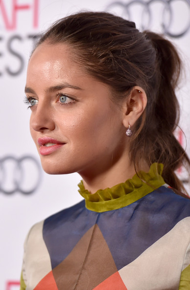 Matilde Gioli Actress Matilde Gioli attends the special