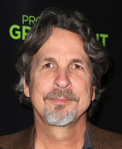 peter farrelly chiropodist