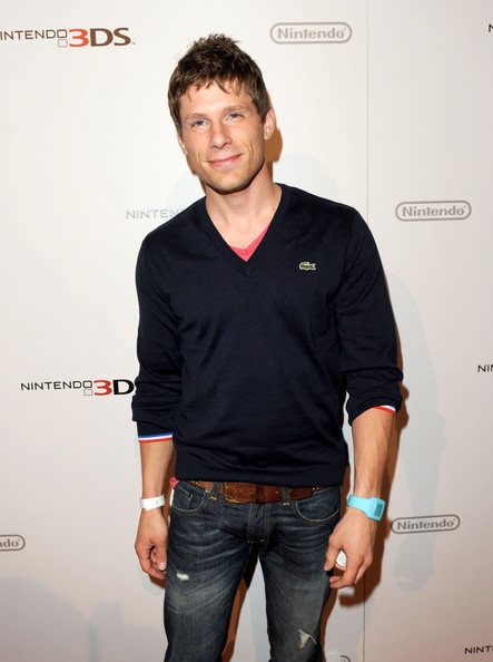 matt lauria kingdom