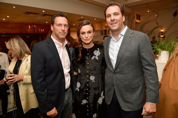 Matt Bellamy The Hollywood Reporter And Hudson's Bay Celebrate 'Colette' And 'What They Had' With Bleecker Street And Elevation Pictures At TIFF