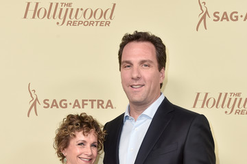 Matt Belloni The Hollywood Reporter And SAG-AFTRA Celebrate Emmy Award Contenders At Annual Nominees Night - Arrivals