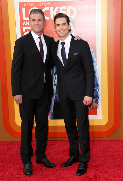 Premiere of Warner Bros. Pictures' 'The Nice Guys' - Arrivals