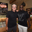 Matt Costa Snoop Dogg, Poo Bear, Problem & More Turn Out For Wonderbrett Cannabis Store Grand Opening In Hollywood
