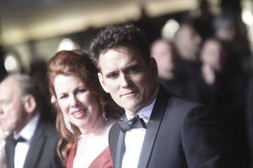 Matt Dillon Alternative View In Colour - The 71st Annual Cannes Film Festival