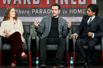 Matt Dillon 2015 Winter TCA Tour - Day 11