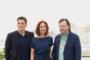 Matt Dillon 'The House That Jack Built' Photocall - The 71st Annual Cannes Film Festival
