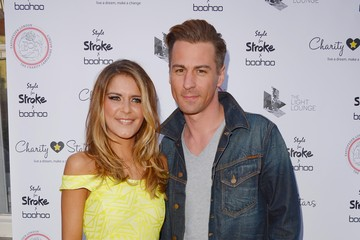 Matt Evers Style For Stroke Launch Event - Arrivals