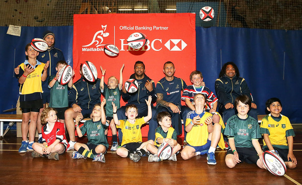 HSBC Rugby Festival