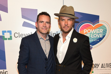 Matt Goss Keep Memory Alive's 19th Annual 'Power of Love' Gala Honors Andrea & Veronica Bocelli - Red Carpet