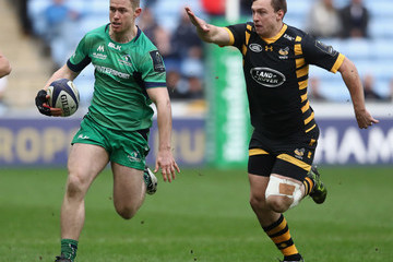 Matt Healy Wasps v Connacht Rugby - European Rugby Champions Cup