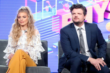 Matt Jones 2018 Winter TCA Tour - Day 11