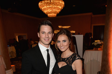 Matt Lanter Humane Society Of The United States 60th Anniversary Gala