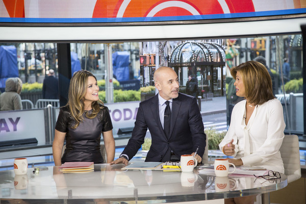 "NBC's ""Today"" Season 66"