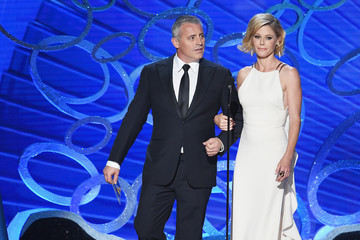 Matt LeBlanc 68th Annual Primetime Emmy Awards - Show