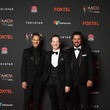 Matt Lee 2020 AACTA Awards Presented by Foxtel | Television Ceremony - Arrivals