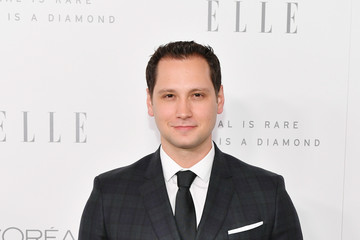 Matt McGorry ELLE's 24th Annual Women in Hollywood Celebration