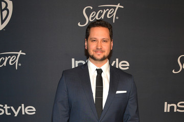 Matt McGorry The 2020 InStyle And Warner Bros. 77th Annual Golden Globe Awards Post-Party - Red Carpet