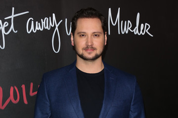 """Matt McGorry Premiere Of ABC's """"How To Get Away With Murder' Series Finale - Arrivals"""