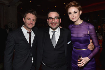 Matt Mira 'Guardians of the Galaxy' Afterparty in Hollywood