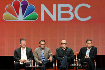 Matt Olmstead 2014 Summer TCA Tour: Day 6