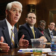 Matt Schultz Senate Judiciary Cmte Holds Hearing On Americans' Access To Voting Booths