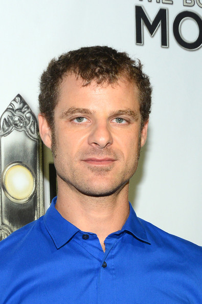 matt stone pictures opening night of quotthe book of mormon