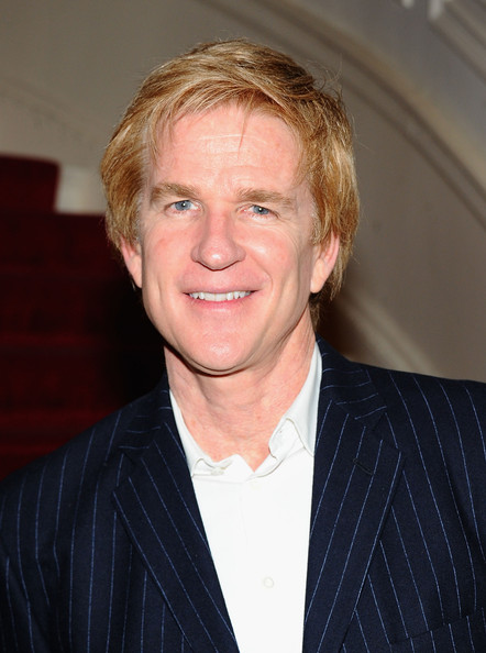 matthew modine vision quest