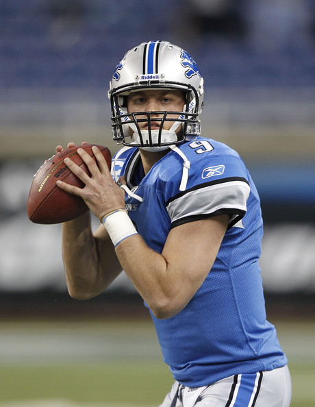 Early 2016 53-Man Roster Prediction for the Detroit Lions