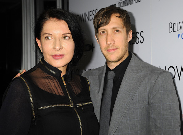 """NOWNESS Presents A World Premier Preview Of """"Marina Abramovic The Artist Is Present"""""""