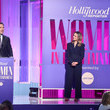 Matthew Belloni The Hollywood Reporter's Power 100 Women In Entertainment