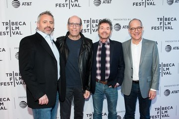 Matthew Blank Tribeca TV: 'Episodes' - 2017 Tribeca Film Festival