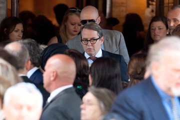 Matthew Broderick Joan Rivers Memorial Service