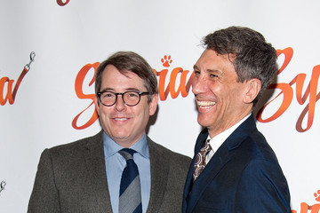 Matthew Broderick 'Sylvia' Opening Night - After Party
