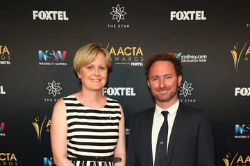 Matthew Davis 6th AACTA Awards Presented by Foxtel | Industry Luncheon Presented by Blue Post
