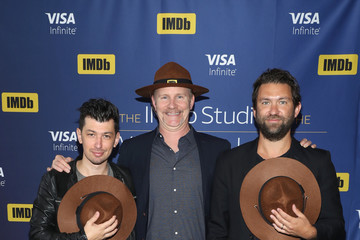 Matthew Galkin Day Two: The IMDb Studio Hosted by the Visa Infinite Lounge at the 2017 Toronto International Film Festival (TIFF)