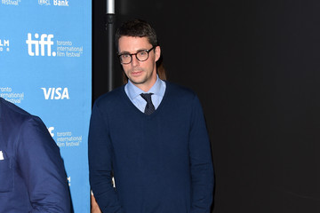 Matthew Goode 'The Imitation Game' Press Conference - 2014 Toronto International Film Festival