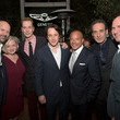 Matthew Greenfield Vanity Fair And Genesis Along With 20th Century Fox And Fox Searchlight Pictures Celebrate Nominated Films