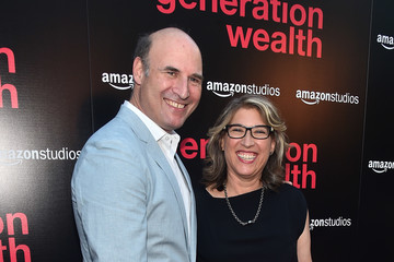 Matthew Greenfield Premiere Of Amazon Studios' 'Generation Wealth' - Red Carpet