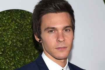 Matthew Koma GQ Men Of The Year Party - Arrivals