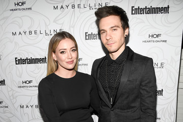 Matthew Koma Entertainment Weekly Celebrates the SAG Award Nominees at Chateau MarmontSsponsored by Maybelline New York - Arrivals