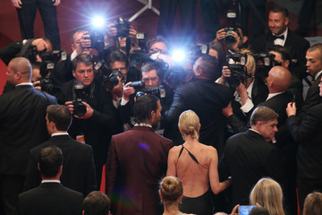 Matthew McConaughey 'Amy' Premiere - The 68th Annual Cannes Film Festival