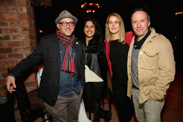 Matthew Mills Filmmaker Welcome Party - 2017 Tribeca Film Festival