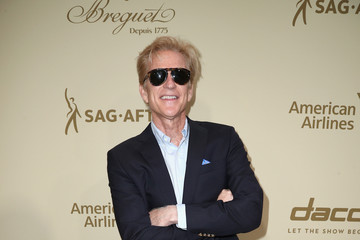 Matthew Modine The Hollywood Reporter And SAG-AFTRA Inaugural Emmy Nominees Night Presented By American Airlines, Breguet, And Dacor - Arrivals