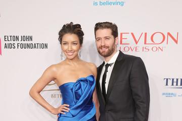 Matthew Morrison 14th Annual Elton John AIDS Foundation An Enduring Vision Benefit - Arrivals