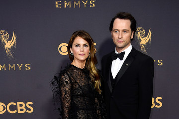 Matthew Rhys 69th Annual Primetime Emmy Awards - Arrivals
